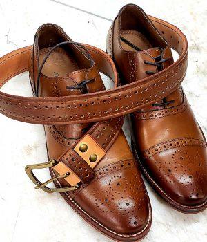 BeltToShoes